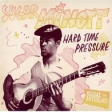 Hard Time Pressure [2CD+DVD]