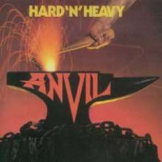 Hard 'N' Heavy [CD]