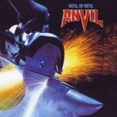 Metal On Metal [CD]