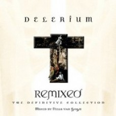 Remixed: The Definitive Collection [CD]