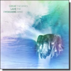 The Waves, The Wake [CD]