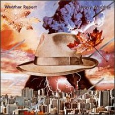 Heavy Weather [CD]