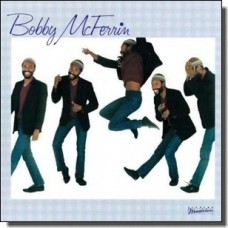 Bobby McFerrin [CD]