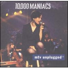 MTV Unplugged [CD]