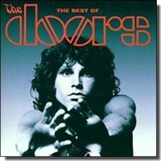 The Best of The Doors [CD]
