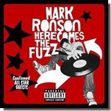 Here Comes the Fuzz [CD]