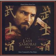 The Last Samurai [CD]