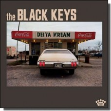 Delta Kream [CD]