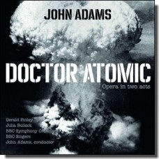 Doctor Atomic (Opera In Two Acts) [2CD]