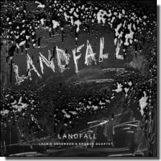 Landfall [CD]