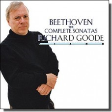 Beethoven: The Complete Sonatas [10CD]