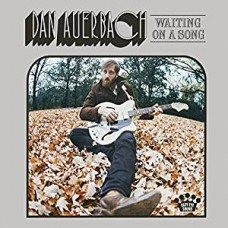 Waiting on a Song [CD]