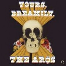 Yours, Dreamily [CD]