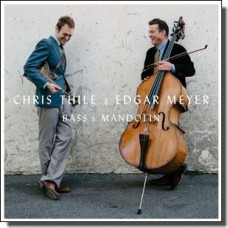Bass & Mandolin [CD]