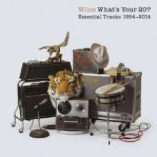 What's Your 20? - Essential Tracks 1994-2014 [2CD]