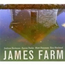 James Farm [CD]