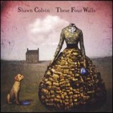 These Four Walls [CD]