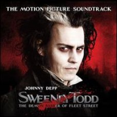 Sweeney Todd: The Demon Barber of Fleet Street [CD]