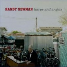 Harps and Angels [CD]