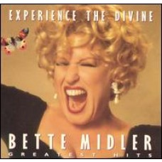 Experience the Divine: Greatest Hits [CD]