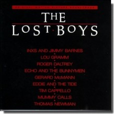 The Lost Boys [CD]