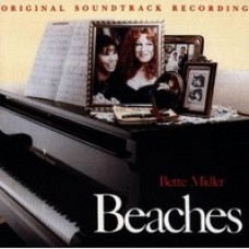 Beaches (OST) [CD]