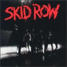 Skid Row [CD]