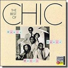 Dance, Dance, Dance: The Best of Chic [CD]