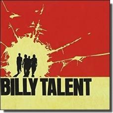 Billy Talent [CD]