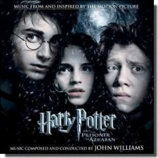 Harry Potter & the Prisoner of Azkaban (OST) [CD]