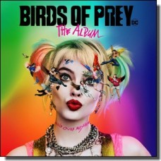 Birds of Prey: The Album [CD]
