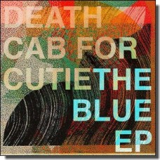 The Blue EP [12inch]