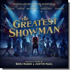 The Greatest Showman [CD]