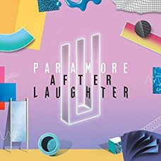 After Laughter [CD]