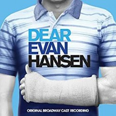 Dear Evan Hansen [CD]
