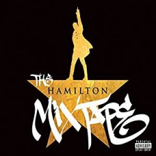 The Hamilton Mixtape [CD]
