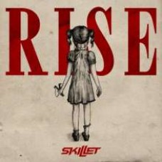Rise [Deluxe Edition] [CD+DVD]