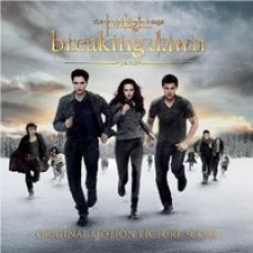 Twilight Saga: Breaking Dawn (Part 2) (The Score) [CD]