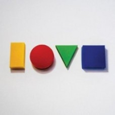 Love Is A Four Letter Word [CD]