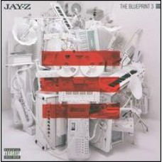 The Blueprint 3 [CD]
