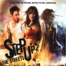 Step Up 2: The Streets [CD]