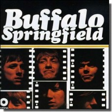 Buffalo Springfield [CD]