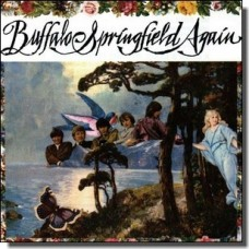Buffalo Springfield Again [CD]