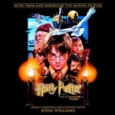 Harry Potter and the Philosopher's Stone [2CD]