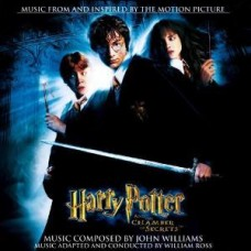 Harry Potter and the Chamber of Secrets [2CD]