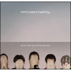 More Than You Think You Are [CD]