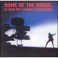 Home of the Brave [CD]