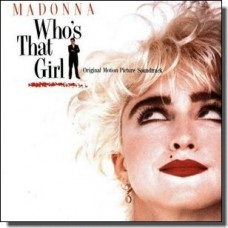 Who's That Girl [CD]