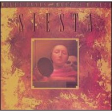 Music From Siesta [CD]