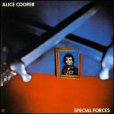 Special Forces [CD]
